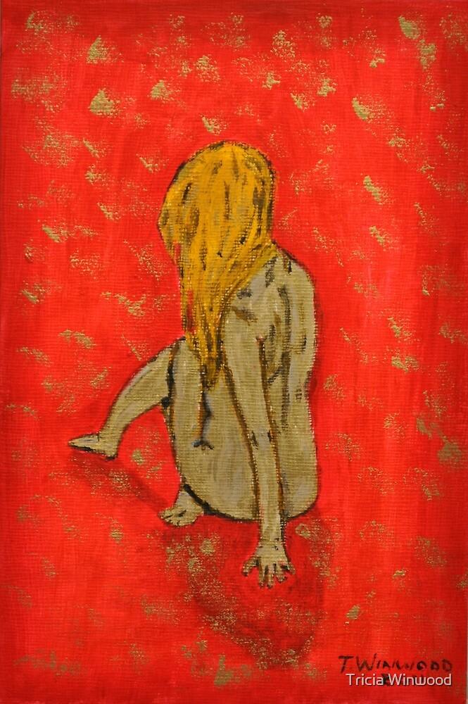 Shy by Tricia Winwood