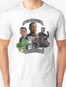 The Joe Rogan Experience - Colour  T-Shirt