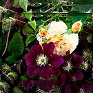 Victorian Flora by scenebyawoman