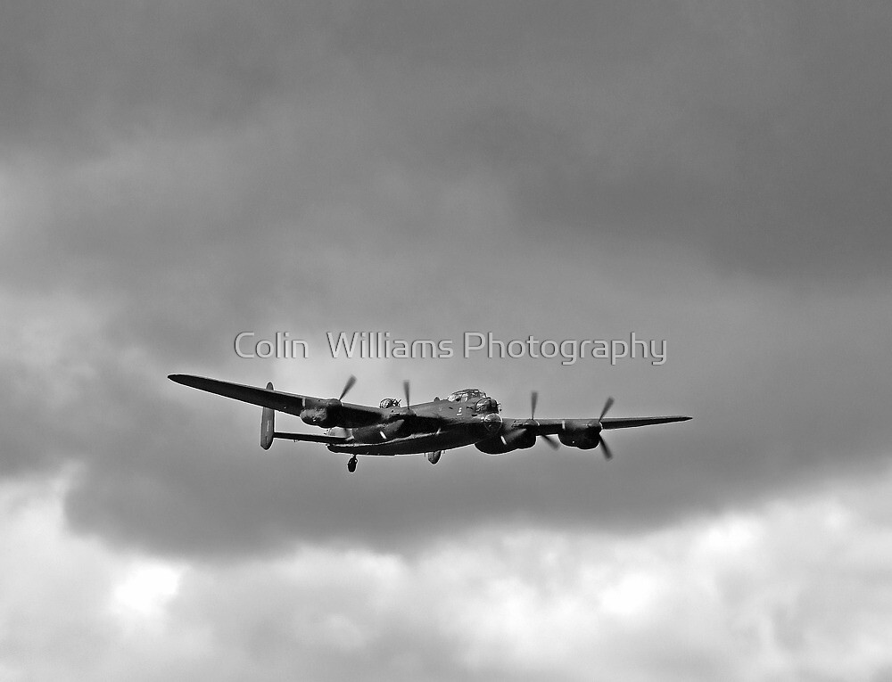 Moody Lancaster by Colin  Williams Photography