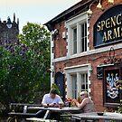 Spencer Arms by Brendan Buckley