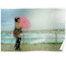 Rain Illusions Poster