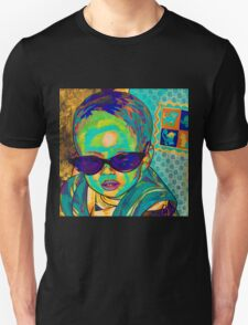 Spectra AJS by Asra Rae T-Shirt