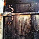 Hinged with Faith by linmarie