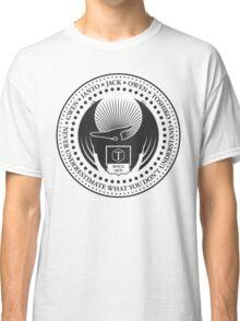 Never Underestimate - Light Classic T-Shirt
