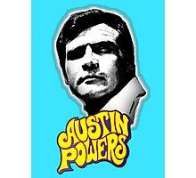Austin Powers Photographic Print