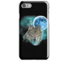 Grey Wolfs Skylight iPhone Case/Skin