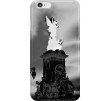 victoria memorial iPhone Case/Skin