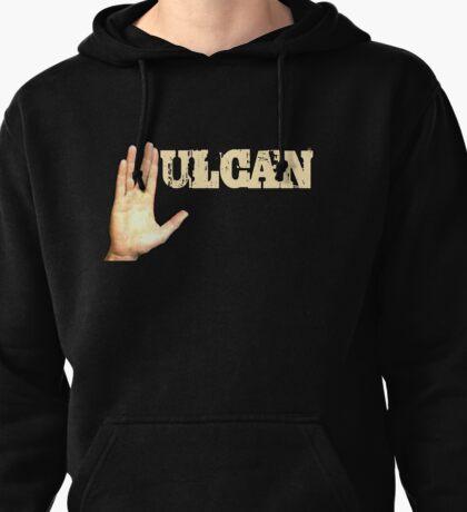 Vulcan Pullover Hoodie