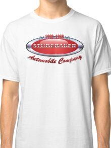 Studebaker badge (B) Classic T-Shirt
