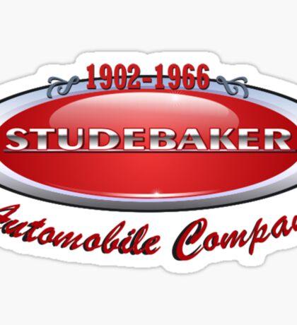 Studebaker badge (B) Sticker