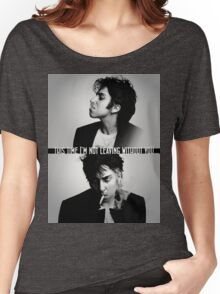 Lady Gaga- You&I, Women's Relaxed Fit T-Shirt