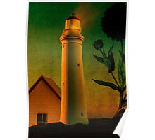 The Magic Lighthouse Poster