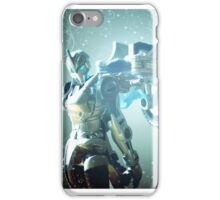 Glyph Portrait iPhone Case/Skin