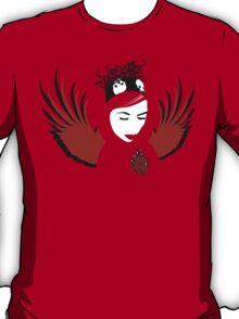 doomed devotion : lost angel T-Shirt