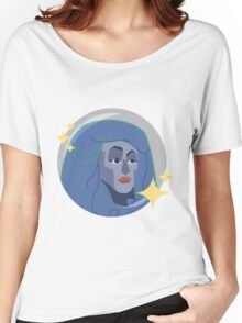 Madame Leota - Haunted Mansion Women's Relaxed Fit T-Shirt