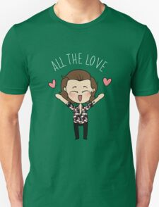 HARRY :: ALL THE LOVE // T-Shirt