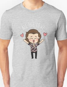 ALL THE LOVE // T-Shirt