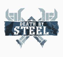 Death By Steel (Olaf-LoL) by Austin Macho