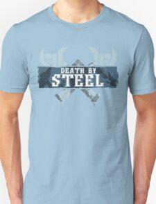 Death By Steel (Olaf-LoL) T-Shirt