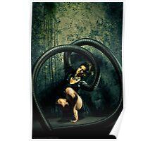 Black Widow 4 Poster