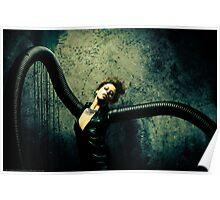 Black Widow Suite Poster