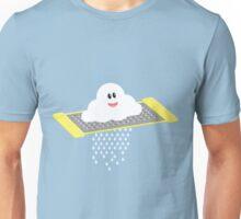 grated cloud Unisex T-Shirt