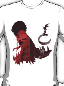 Kaneki Scenery T-Shirt