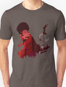 Kaneki Scenery Unisex T-Shirt