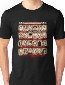 HellSchool Yearbook Unisex T-Shirt