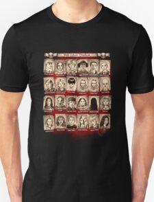 HellSchool Yearbook T-Shirt