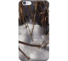 Holes. iPhone Case/Skin