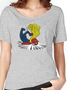 SMB Fail Women's Relaxed Fit T-Shirt