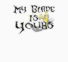 My Blade Is Yours (Master Yi-LoL) T-Shirt