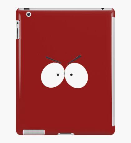 South Park Evil Eyes iPad Case/Skin