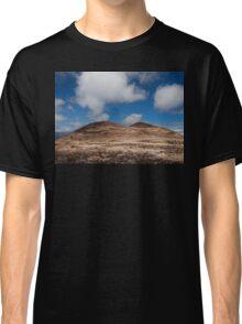 Volcanic landscape 3 Classic T-Shirt