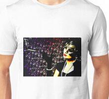 Retro Elegance Unisex T-Shirt