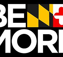 Be More by Padgett