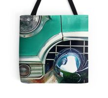 Old Admirals Tote Bag