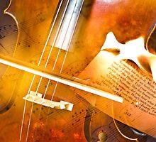 Adagio for Sarajevo by Rhoufi