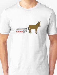 Fat Ass tshirt T-Shirt