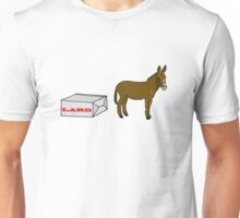 Fat Ass tshirt Unisex T-Shirt