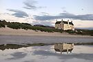 Balnakeil Bay Reflections by Lindamell