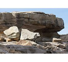 BALANCED ROCK Photographic Print