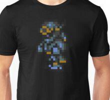 Shadow sprite - FFRK - Final Fantasy VI (FF6) Unisex T-Shirt