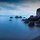 Malacca Rocks by AbbottPhotoArts