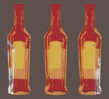 bottles by Steve Dunkley