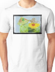 Party Duck is Back Unisex T-Shirt