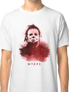 Myers Classic T-Shirt