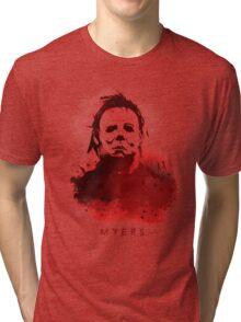 Myers Tri-blend T-Shirt